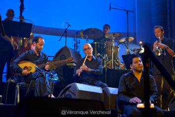 Al Manara, Tournai, le 30 août 2013